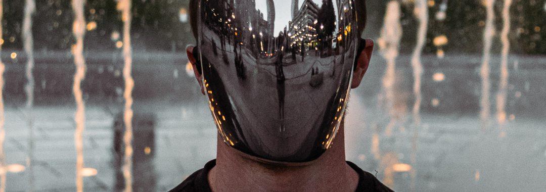 je ware zelf-masker